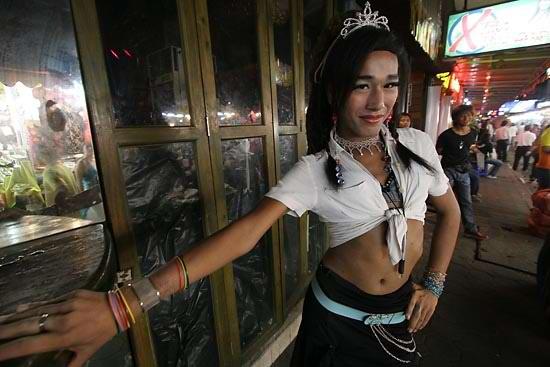 Таиланд трансы фото 55316 фотография