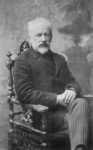 Пётр ильич чайковский был гомосексуалистом